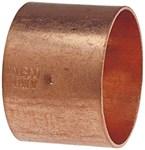 2 (2-1/8 Od ) Copper Dwv Dwv Coupling Cxc Dom CAT451,901,CWCK,46236,W07072,039923462367,685768211228,683264462366,