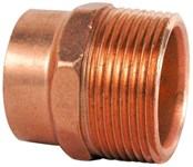 11/4 Lf Copper Dwv Threaded Adapter C X M Domestic CAT451,01345081,804,CWMAH,CWSTLH,A07012,WD84,039923460301,685768209287,683264460300,