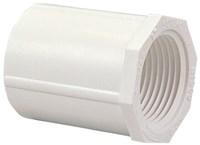 1-1/4 Pvc Sch 40 Female Adapter Slip X Fipt CAT462,PFAH,039923130624,39923130624
