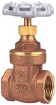 Ti8 Nlf 1-1/2 In Ips Compt Gate Valve (667)