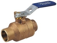 S585-70 Nlf 1/2 600# Psi Ball Valve