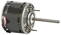 1972 Us Motors 1/3 Hp 208/230 Volt 1 Ph 1075 Rpm Blower Motor CAT805E,1972,786382002138
