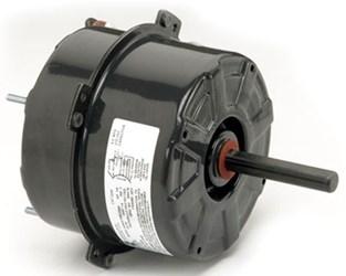 2250 Us Motors 1/4 Hp 208/230 Volts 1 Ph 1075 Rpm Condenser Motor CAT805E,2250,786382072827