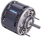 5461 Us Motors 1/2 To 1/6 Hp 208/230 Volt 1 Ph 1075 Rpm Blower Motor CAT805E,5461,TSM,RESCUE,PRO5461,TSBM,BM12,786382005696