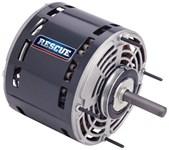 5470 Us Motors 3/4 To 1/5 Hp 115 Volt 1 Ph 1075 Rpm Blower Motor
