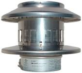 Rc3 D-w-o Noritz 3 Ss Rain Cap CATO340N,NV,SH3,NH3,NHM,