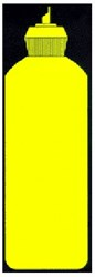 Pr-c Norlab 16 Oz Fluorescent Red Dye CAT697,PRC,
