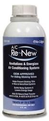 4057-55 Calgon A/c Re-new 4 Fl Oz Refrigerant Oil CAT415,4312-55,NUC431255,AC RENEW,431255,405755,681001405751