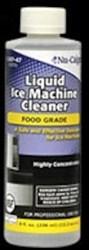 4207-47 Calgon 8 Fl Oz Clear Ice Machine Cleaner CAT415,20681001420703,20681001429911,681001420709