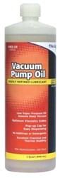 4383-24 Calgon Cal-vac 1 Quart Vacuum Pump Oil CAT415,VPO,681001438322
