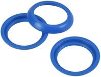 7206 Dearborn 1.5 X 1.25 Blue Red Washer-bulk CATD170,7206,TBWHJ,TBWJH,TBW112114,CATD170,041193303547