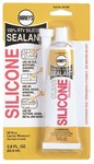 031305 Harvey Hv Clear Silicone Sealant 2.8 Fl CAT195,031305,10078864313052,SCC,DAP,075339008201,078864313055