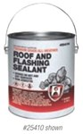 25410 Hercules 1 Gal Roof And Flashing Sealant CAT275,25410,032628254107,ORCG,717510383751