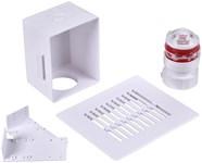 39262 Oatey Aav Box Kit-160 Br-24 Stack Dfu Sure-vent-w/ Pvc Adap CAT306M,39262,038753392622,SVK