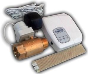 """Flood Stop 3/4"""" Ball Valve For Water Heater Supply-npt CATMISC,FSCO,FS 3/4 NPT,FS3/4NPT,81561000213,FLOODMASTER,FS34WH,WHSK,FLOODSTOP,FLOOD STOP,FSK,FS,081561000213,"""