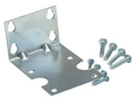 152041 (wmb38) Mounting Bracket Kit For 3/8 In Inlet/outlet Housings (l-shaped)