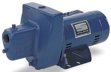 Snc Sta-rite Projet 1/2 Hp 115/230 Volts Shallow Jet Well Pump CAT401,SNC,SWP,WPUMP,
