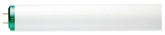 273599 F40d Philips 40 Watts 6500k 2325 Lumens G13 Medium Bi-pin Base Fluorescent CAT720P,273599,046677273590,F40D,F40L,NOF40D,F40T12DX,F40