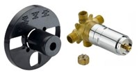 P4s-r799 Matco-norca 1/2 In Ips/soldered Pressure Balance Valve CATMATFPL4,P4SR-799,82647149571,P4SR799,SR-799,82647139916,MATSR799,082647149571,