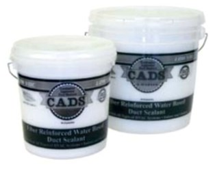 Cads-1 Polymer Adhesives Cads 1 Gal Gray Duct Sealant CAT829P,CADS1,DS,CAD1GR,CADS-1,CADS-1GR,DSG,