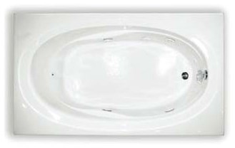 Praxis White Left Hand Tub Only With Flange Skirt 72 X 42 X 20-1/2 CATPRA,AQ6TPFS,RNTAHI6TO,RNTAHI6TOFS,RNTAHI6,AQ6TO,MFGR VENDOR: PRAXIS,PRCH VENDOR: PRAXIS,794644237051