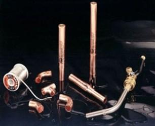 Swa750b Precision Plumbing 3/4 Hammer Arrester CAT425P,SWA750B,SSF,