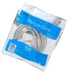 C09015 Priority Wire 50 Amps Range Power Cord CAT727,5RC,03082,03072,WIR,C09015,