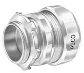 960 Peco 1/2 Steel Rigid/imc Conduit Connector No Thread CAT702,960,78524419600,078524419600