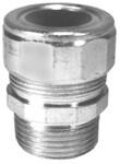 Cg-50-a650 Peco 1/2 Steel Cord Connector .550-.650 Range CAT702,CG-50-A650,CG-50-A650,78524435065,078524435065