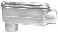 Lbc-50a Peco 1/2 Lb Alu Conduit Body CAT702,LBC-50A,LBC-50A,78524481052,078524481052