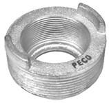 Rb250-200 Peco 2-1/2 X 2 Malleable Iron Reducing Conduit Bushing CAT702,E81,RB250200,ARL1276,EB250200,078524410810