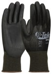 Pip33-325/l Protective Industrial Products G-tek Black Nylon Glove L CAT534G,MFGR VENDOR: AIRGAS,PRCH VENDOR: AIRGAS,