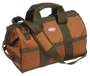 60016 Bucketboss Poly Ripstop Fabric 16 Compartment Tool Bag CAT825,06004,60016,721415060044,