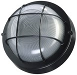 681-8-15 D-w-o 8 X 8 4-1/5 1 Lt Black Frame/frost White Shade 60 Watts Light Fixture CATOQUO,DV681815,