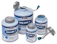 31633 Rectorseal Blue+ 1/4 Pint Blue Thread Sealant CAT271,31633,021449316330,