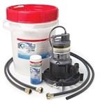 68711 Rectorseal Tankless Flush Kit CAT271,68711,021449687119,TFK,