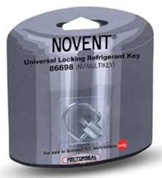 86698 Multi-key (fits All Novent Caps) CAT271,86698,021449866989,NCK,KEY,NOVENT,