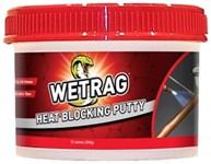 Rt400p Refrigeration Technologies Wetrag 12 Oz Heat Block Putty CAT838,017857400082,WET RAG,WETRAG,