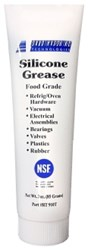 Rt910t Refrigeration Technologies 3 Oz Translucent White Grease CAT838,RT910T,