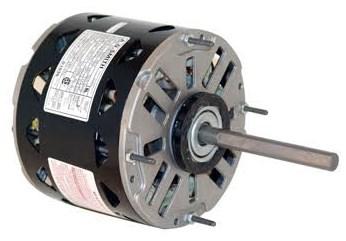D1026 Century 1/4 Hp 208/230 Volts 1075 Rpm Blower Motor CAT334,D1026,33435553,UM0530,UM530,530,0530,UM133,133,786674017826