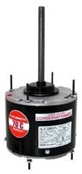 Fse1026sf Century 1/4 Hp 208/230 Volts 1075 Rpm Condenser Motor CAT334,FSE1026SF,CFM214,CM14,786674021427,
