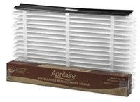 401 Aprilaire 25 X 6 X 16 Merv 10 Air Cleaner Replacement Media CATAPR,401,686720224010