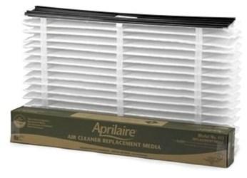 413 Aprilaire 25 X 4 X 16 Merv 13 Air Cleaner Replacement Media CATAPR,413,686720004131