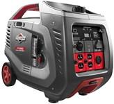 30545 B&s Inverter 12 Amp 3000 Watt 120 Volt Gasoline Portable Generator CAT330RG,30545,662766572452,PROGEN,BS3000,BSPG