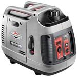 30553 B&s Inverter 1600 Watt 120 Volt Gasoline Portable Generator
