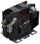 42-102664-10 Protech 1 Pole 40 Amps At 230 24 Volts Contactor CAT330R,42-102664-10,662766505054
