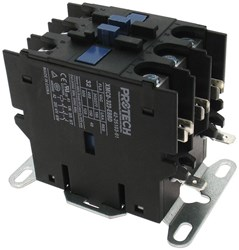 42-25103-01 Protech 3 Pole 32 Amps At 230/460/575 24 Volts Contactor CAT330R,422246401,C40A,422510301,421771001,33098590,91333,33098613,MFGR VENDOR: RYYD,PRCH VENDOR: RUUD,662766162172