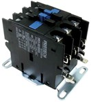 42-25103-03 Protech 3 Pole 40 Amps At 230/460/575 24 Volts Contactor CAT330R,422061683,LA60CON,JC60CON,FD60CON,C40A,33090286,PRO42510303,662766167467