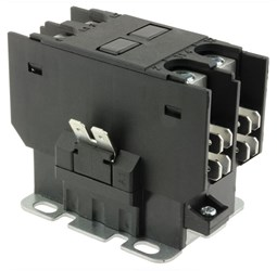 42-42139-13 Protech 2 Pole 40 Amps At 230/460/575 24 Volts Contactor CAT330R,662766204315,C40A,91421,621651,42-42139-13,424213913,C40A,33088760