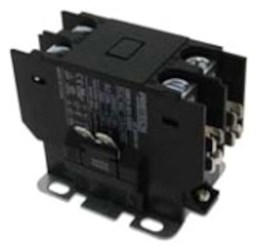 425066 Protech 1 Pole 30 Amps At 230/460/575 24 Volts Contactor CAT330R,425066,662766352962,C30A,C24V